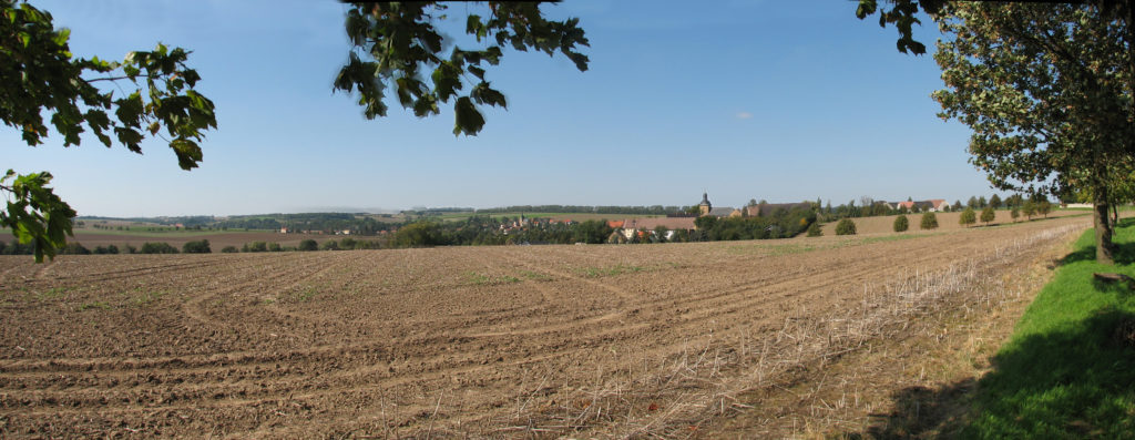 Panorama Gödern