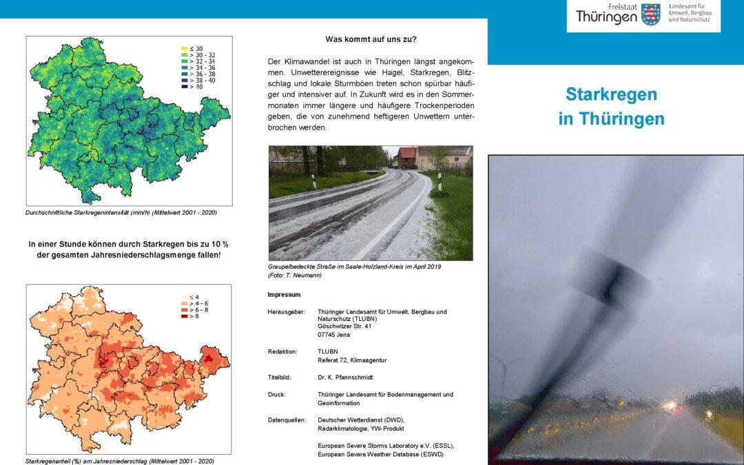 (Un)Wetterstatistik Altenburger Land